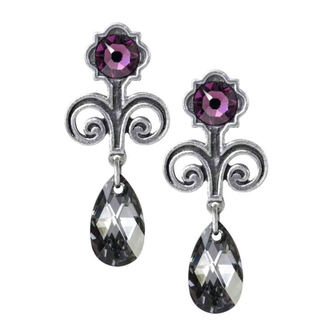 Earrings ALCHEMY GOTHIC - Regiis Martyris, ALCHEMY GOTHIC