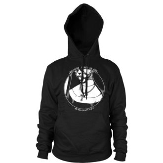 hoodie men's - Gag Order - BLACK CRAFT, BLACK CRAFT