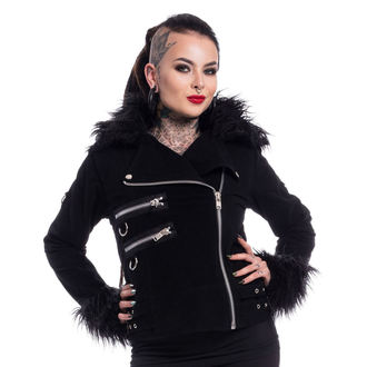spring/fall jacket women's - Repress - HEARTLESS, HEARTLESS