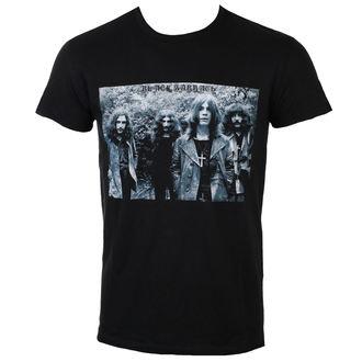 t-shirt metal men's Black Sabbath - Group Shot - ROCK OFF, ROCK OFF, Black Sabbath