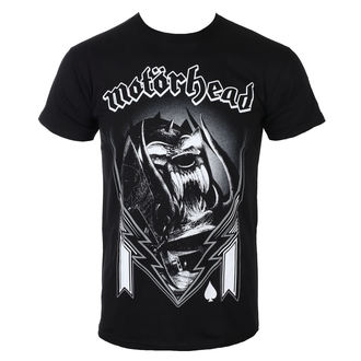 t-shirt metal men's Motörhead - Animals 87 - ROCK OFF, ROCK OFF, Motörhead