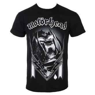 t-shirt metal men's Motörhead - Animals 87 - ROCK OFF - MHEADTEE45MB