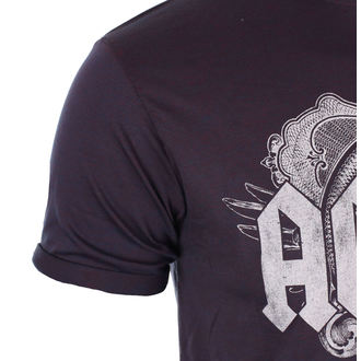 t-shirt metal men's AC-DC - Black Ice - ROCK OFF, ROCK OFF, AC-DC