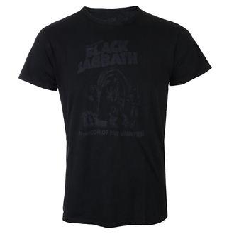 t-shirt metal men's Black Sabbath - Symptom Of The Universe - ROCK OFF, ROCK OFF, Black Sabbath