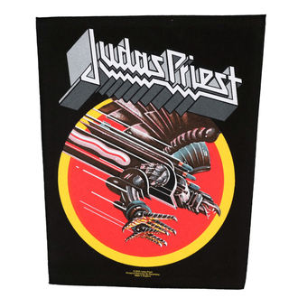 patch large JUDAS PRIEST - SCREAMING FOR VENGEANCE - RAZAMATAZ, RAZAMATAZ, Judas Priest