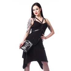 Dress Women Heartless - RIINA - BLACK, HEARTLESS