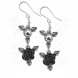 Earring ALCHEMY GOTHIC - Ring O Roses, ALCHEMY GOTHIC