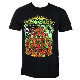 Men's T-shirt Mastodon - Emperor of God - Black - ROCK OFF, ROCK OFF, Mastodon