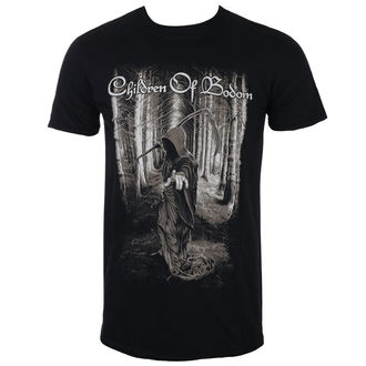 t-shirt metal men's Children of Bodom - Doom Death - ROCK OFF, ROCK OFF, Children of Bodom