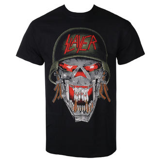 t-shirt metal men's Slayer - War Ensemble - ROCK OFF, ROCK OFF, Slayer