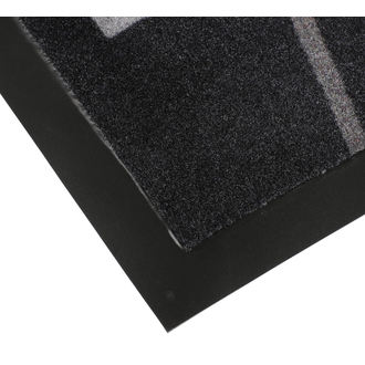 Doormat Tape - Schwarz / Grau - Rockbites, Rockbites