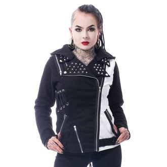 spring/fall jacket women's - ROCKSTAR - VIXXSIN, VIXXSIN