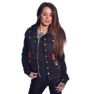 spring/fall jacket women's - ROOSA ROSE - VIXXSIN, VIXXSIN