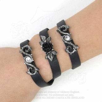 Bracelet ALCHEMY GOTHIC - Rose Of Perfection, ALCHEMY GOTHIC