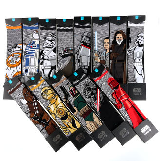 Socks (set 13 pairs) STAR WARS - COLLECTION - STANCE, STANCE