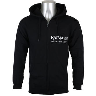 hoodie men's Kataklysm - LOGO GHOST GODS - Just Say Rock, Just Say Rock, Kataklysm