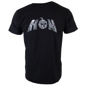 t-shirt metal men's Helloween - Da Vinci - NUCLEAR BLAST, NUCLEAR BLAST, Helloween