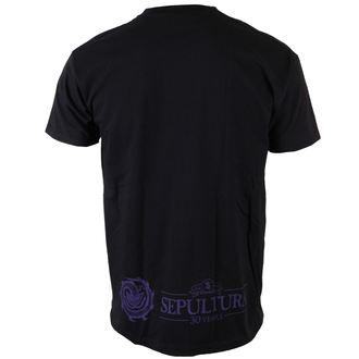 t-shirt metal men's Sepultura - - NUCLEAR BLAST, NUCLEAR BLAST, Sepultura