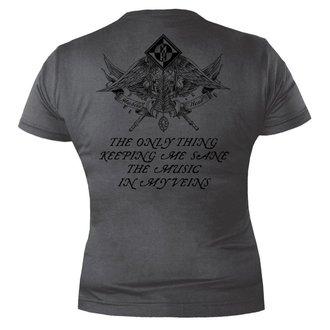 t-shirt metal women's Machine Head - NUCLEAR BLAST - NUCLEAR BLAST, NUCLEAR BLAST, Machine Head