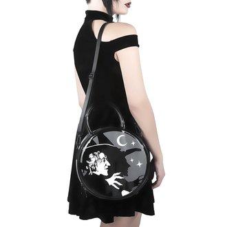 Purse (handbag) KILLSTAR - She's a Witch - Black, KILLSTAR