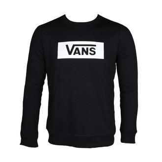 sweatshirt (no hood) men's - WM OPEN ROAD - VANS, VANS