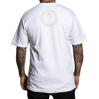 t-shirt hardcore men's - WATER BADGE - SULLEN, SULLEN