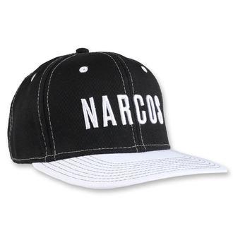 Cap Narcos - Logo, NNM