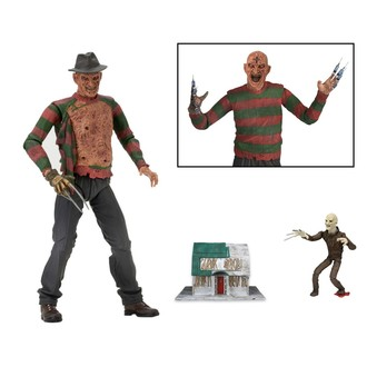 Figure Nightmare On Elm Street - Freddy, NNM