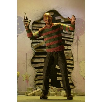 Figure Nightmare On Elm Street - Freddy, NNM, Nightmare Before Christmas