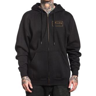 hoodie men's - SABER LT.WT. - SULLEN, SULLEN