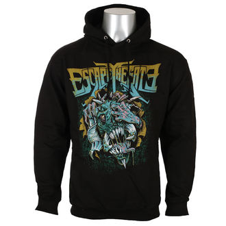 hoodie men's Escape The Fate - Stressed - ROCK OFF, ROCK OFF, Escape The Fate