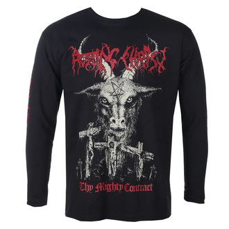 t-shirt metal men's Rotting Christ - Thy Mighty Contract - RAZAMATAZ - CL2347