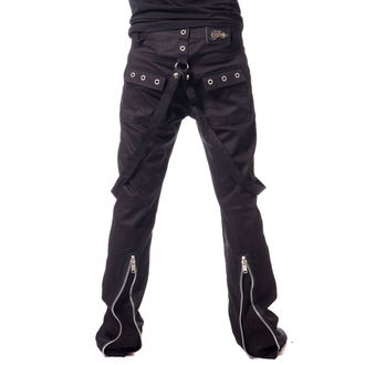 Pants Men's VIXXSIN - SABIEN - BLACK, VIXXSIN
