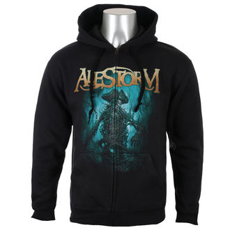 hoodie men's Alestorm - No Grave But The Sea - NAPALM RECORDS, NAPALM RECORDS, Alestorm