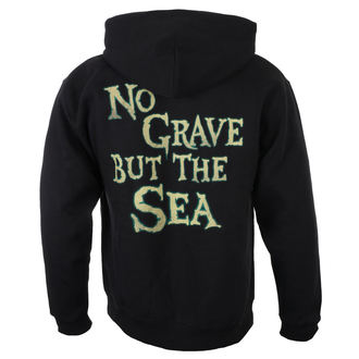 hoodie men's Alestorm - No Grave But The Sea - NAPALM RECORDS, NAPALM RECORDS, Alestorm
