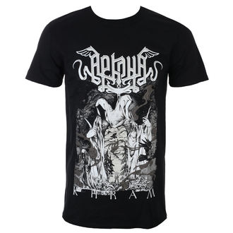 t-shirt metal men's Arkona - Khram - NAPALM RECORDS