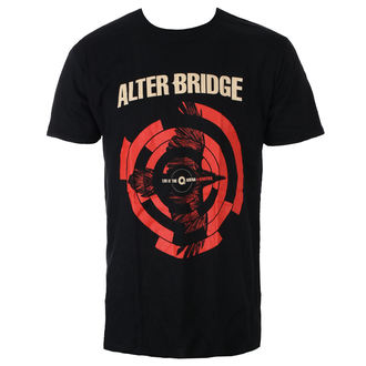 t-shirt metal men's Alter Bridge - Live At The O2 Arena + Rarities - NAPALM RECORDS, NAPALM RECORDS, Alter Bridge
