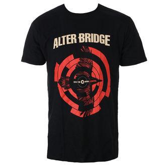 t-shirt metal men's Alter Bridge - Live At The O2 Arena + Rarities - NAPALM RECORDS - TS_4429