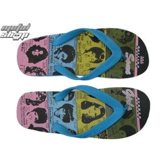 sandals BIOWORLD, BIOWORLD, Rolling Stones