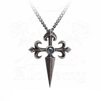 Necklace ALCHEMY GOTHIC - Santiago Cross, ALCHEMY GOTHIC