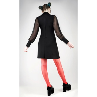 dress women DISTURBIA - SCARLET, DISTURBIA