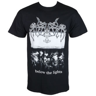 t-shirt metal men's Enslaved - BELOW THE LIGHTS - RAZAMATAZ, RAZAMATAZ, Enslaved
