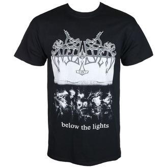 t-shirt metal men's Enslaved - BELOW THE LIGHTS - RAZAMATAZ, RAZAMATAZ, Enslaved