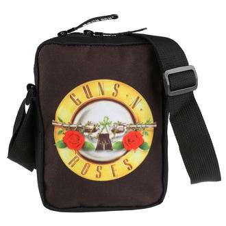 Shoulder Bag Guns N' Roses - LOGO - Crossbody, Guns N' Roses