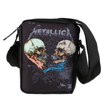 Shoulder Bag METALLICA - SAD BUT TRUE - Crossbody, NNM, Metallica