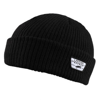 beanie VANS - MINI FULL - PATCH B BLACK, VANS