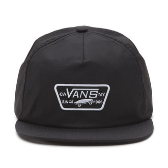 cap VANS - REBEL RIDERS - Black, VANS