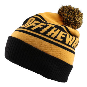 beanie VANS - OFF THE WALL - POM Mineral, VANS