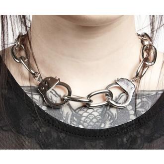 Necklace DISTURBIA - Handcuff - SS19S1