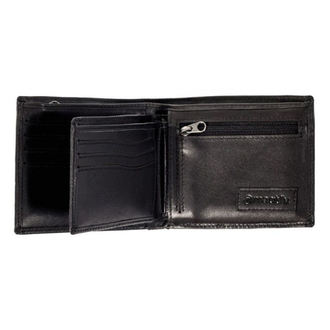 wallet MEATFLY - Seaway - 1/26/55 - A - Black, MEATFLY